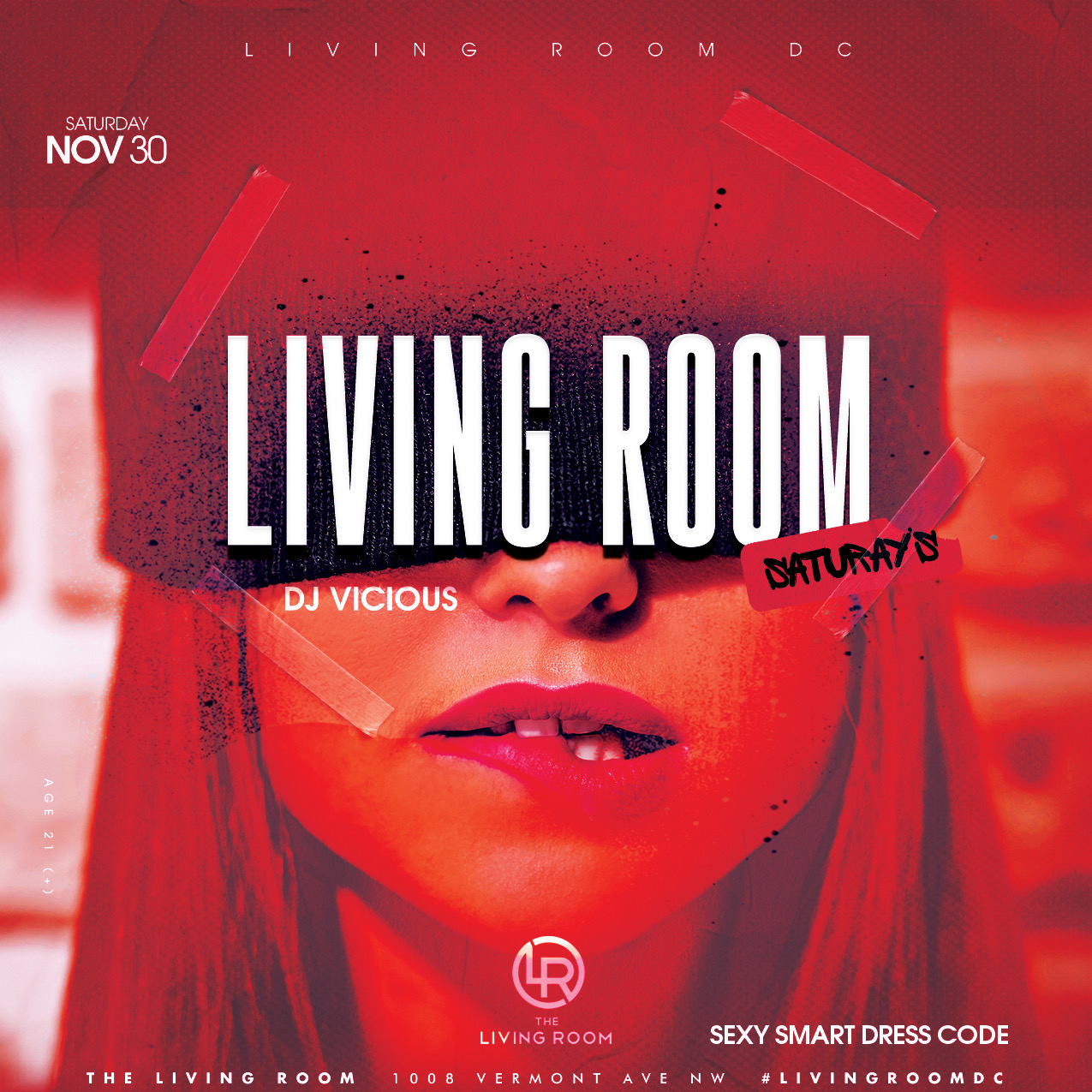 Lr Saturday 11 30 19 The Living Room The Living Room